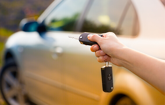 car key-2
