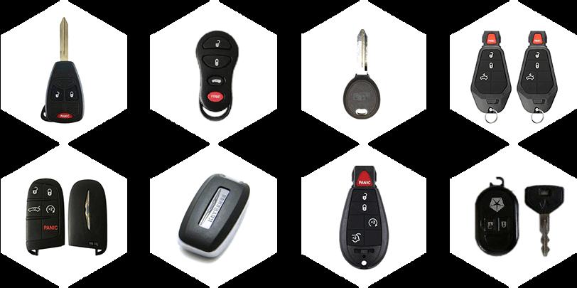 Chrysler-Car-Key