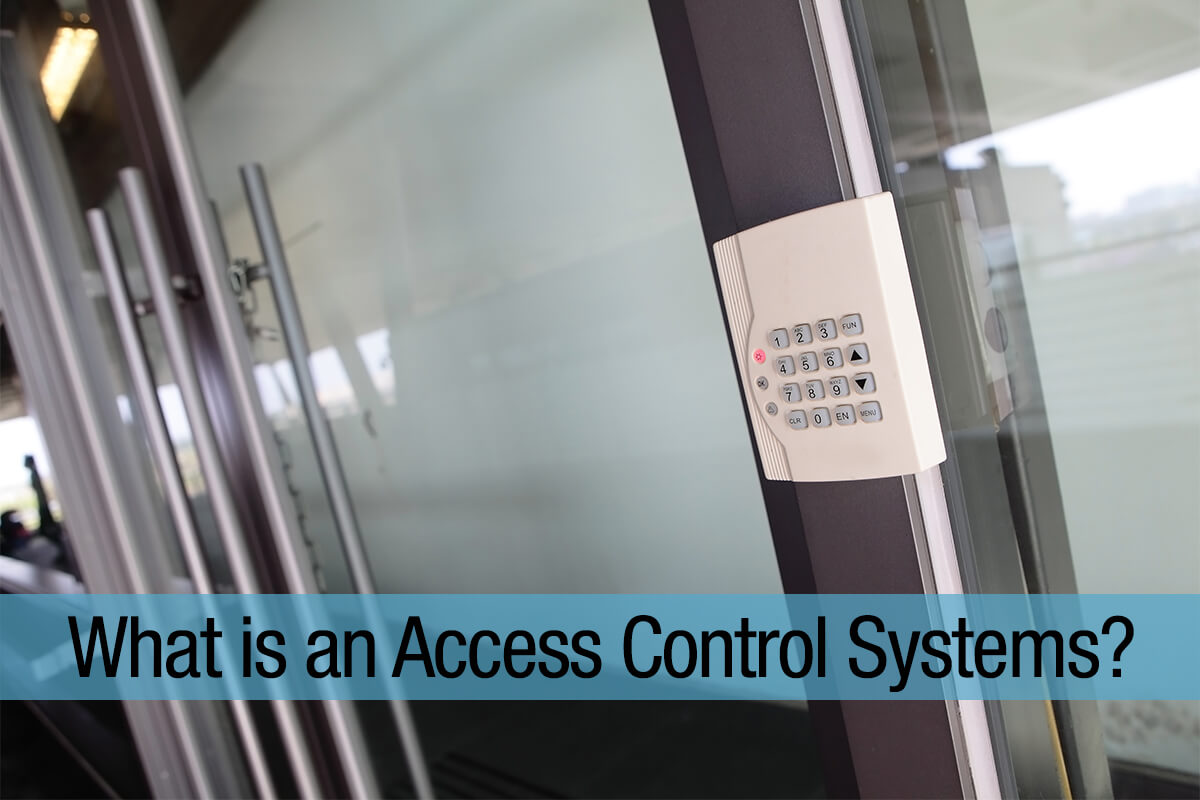 What-is-an-Access-Control-Systems